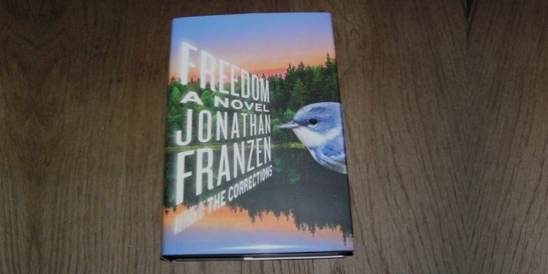 freedom by franzen