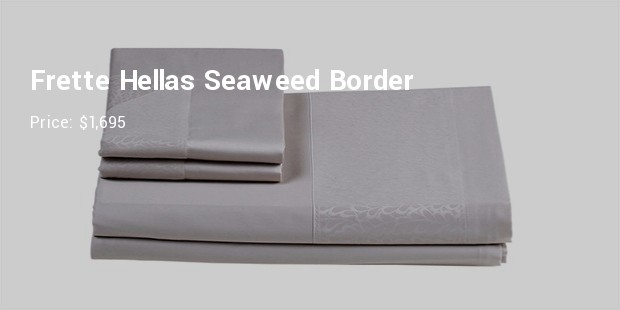 frette hellas seaweed border