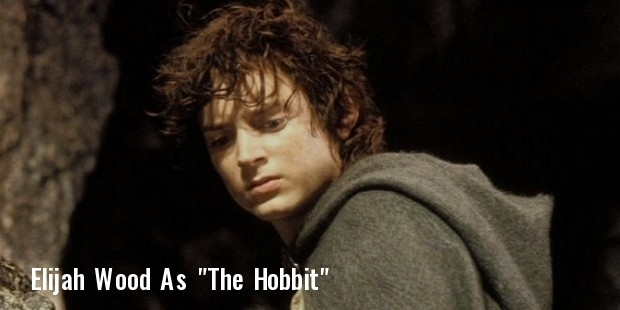 frodo the hobbit