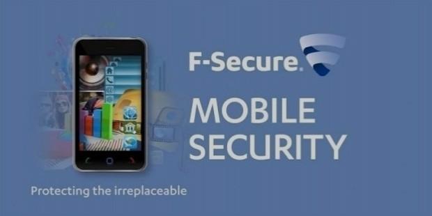 fsecure app