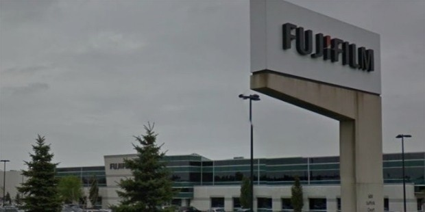 fujifilm canada office