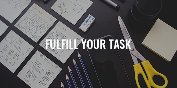 fulfillyourtask