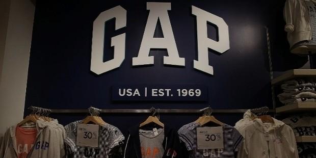 gap company comeback story