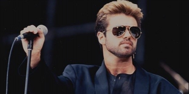 george michael grammy award