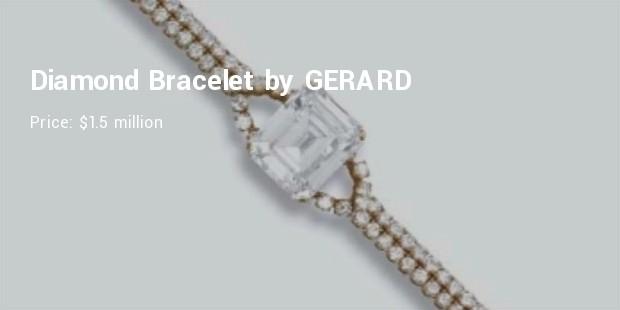 gerard diamond