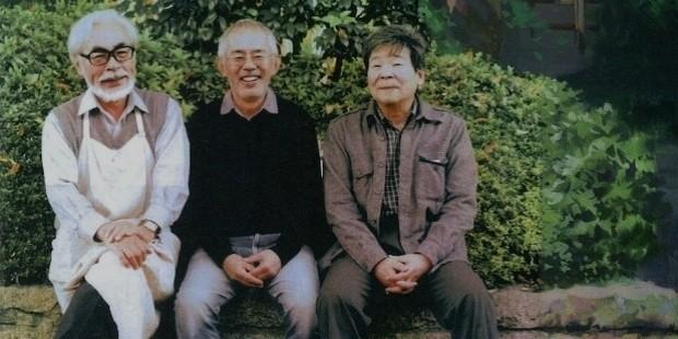ghibli miyazakisuzukitakahata