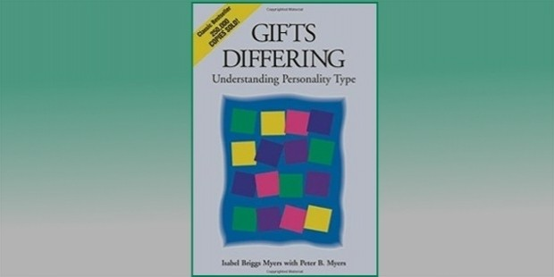 gifts differing book