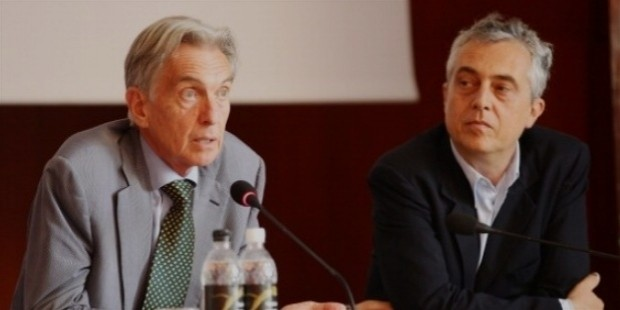 giuliano pisapia and stefano boeri