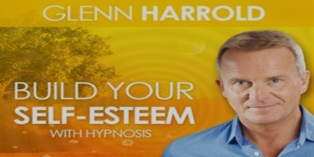 glen harrold book