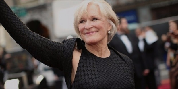 glenn close presents in memorium at oscars 2014 03
