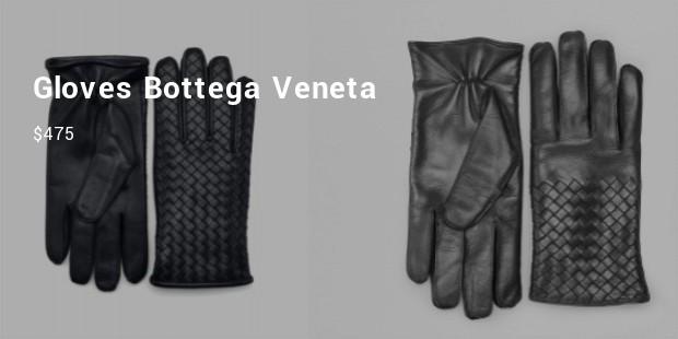 glovesbottega veneta