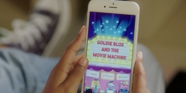 goldieblox app