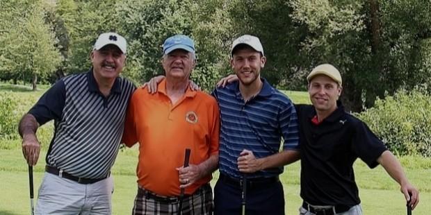 golfers 960917