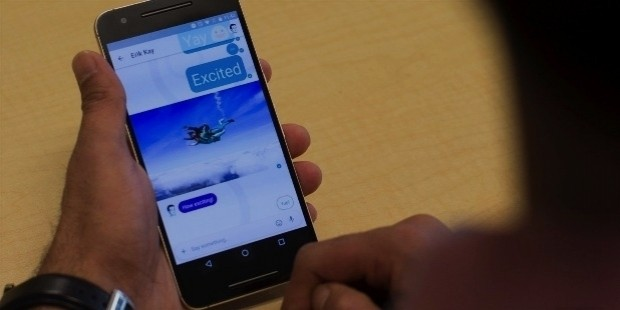 google allo app usage