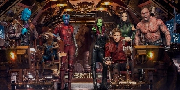 gotg roster