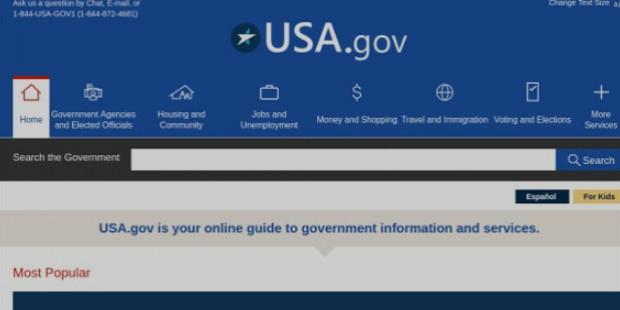 govt sites