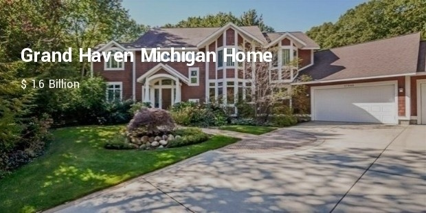 grand haven michigan home