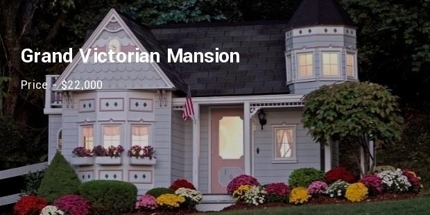 grand victorian mansion