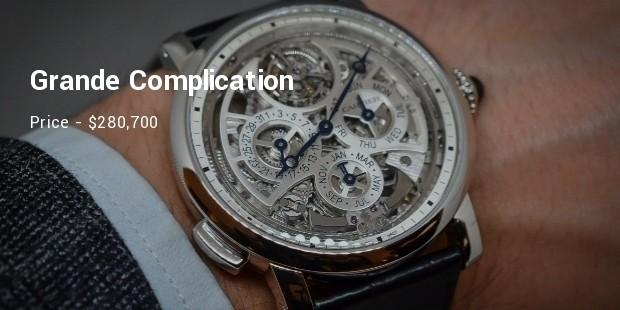 grande complication