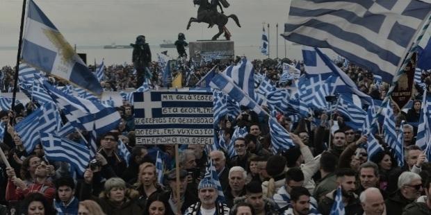 Greece's