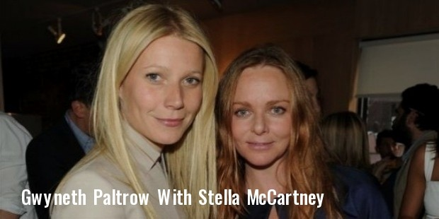 gwyneth paltrow and stella