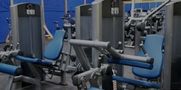 gym room 1178293