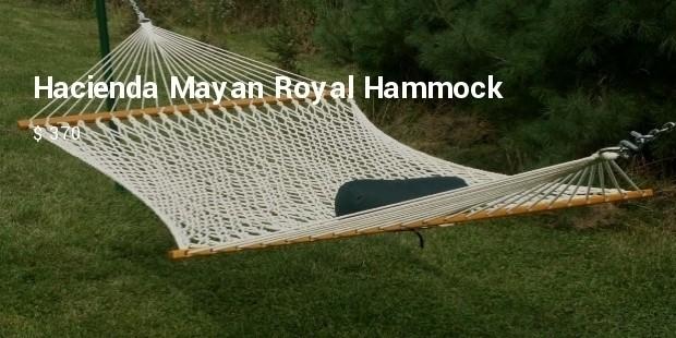 hacienda mayan royalhammock