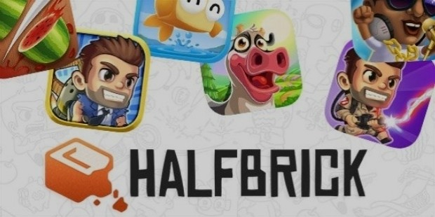 halfbrick games