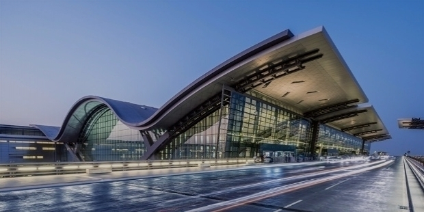 Hamad International Airport,