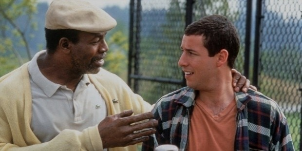 happy gilmore adam sandler