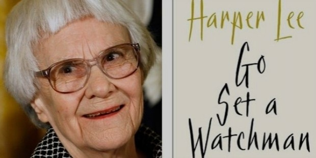 harper lee main