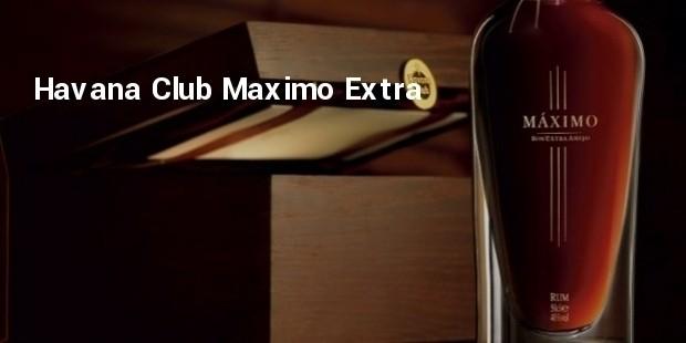 havana club maximo extra