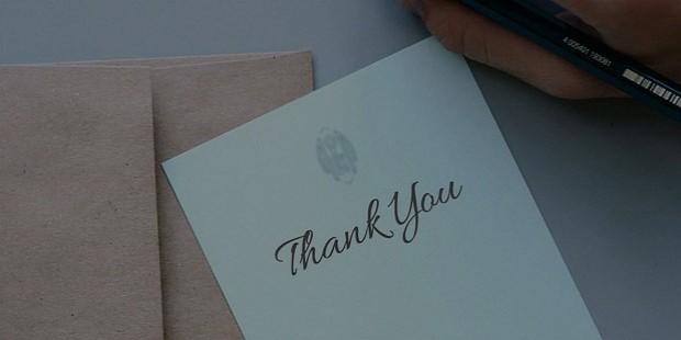 have loads of gratitude