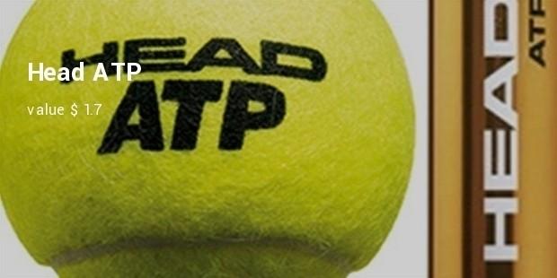 head atp