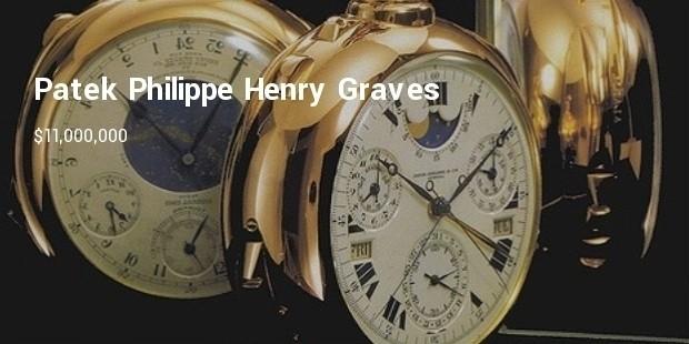 henrygraves1933patek
