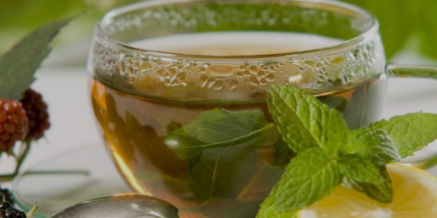 herbal tea and the benefits