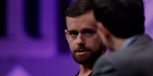 heres what jack dorsey said about the big executive shake up that just rocked twitter