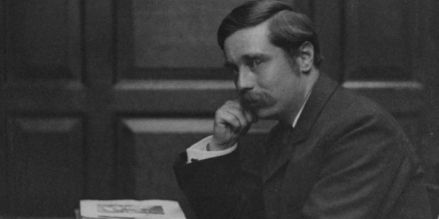 hg wells young