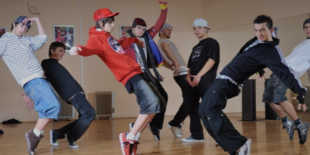hip hop dance lessons teens