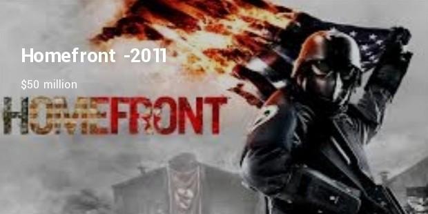 homefront  2011