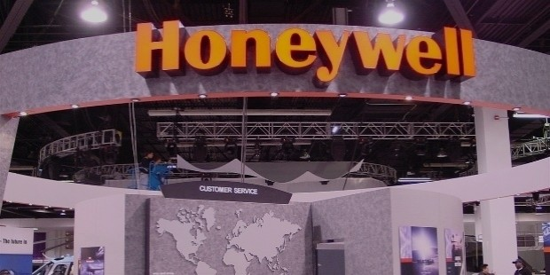 honeywell ring