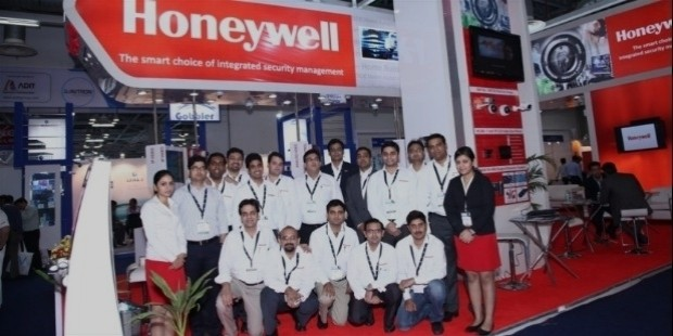 honeywell security group