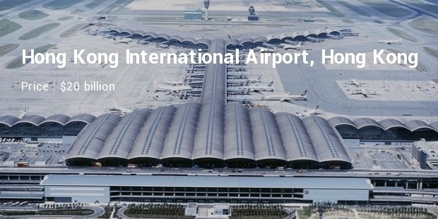 hong kong international airport chek lap kok airport