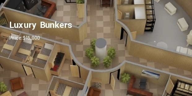 housetohome news apocalypse bunker3