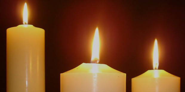 how to make a votive candle image1