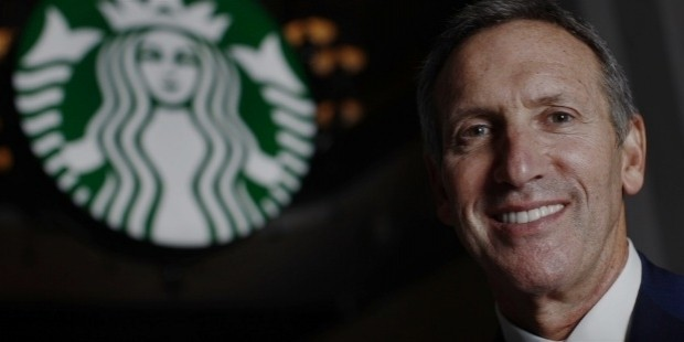 howard schultz wake up time