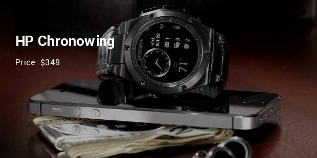 hp chronowing   $349