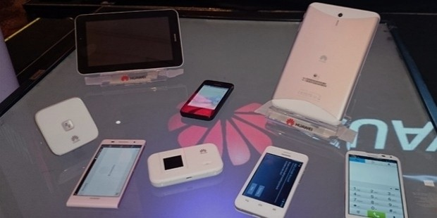 huawei products