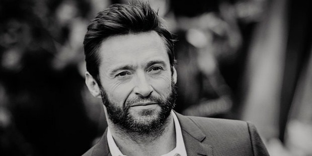 hugh jackman cancer surviovr