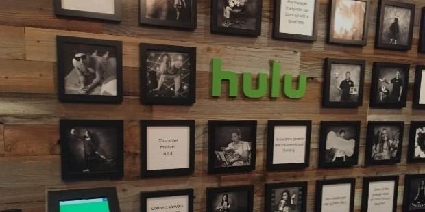 Hulu Popularity